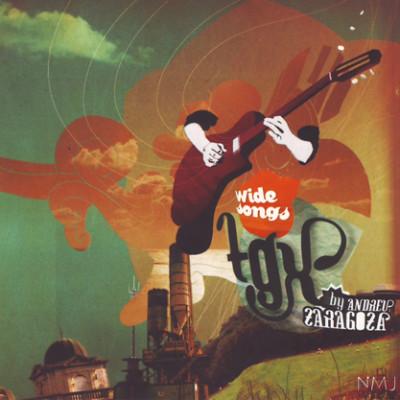 Andreu Zaragoza-Wide Songs
