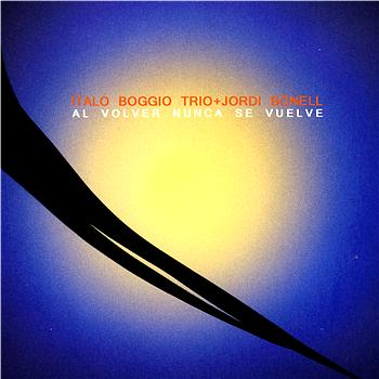 Italo Boggio Trio + Jordi Bonell